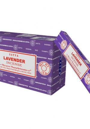 Lavendel wierook