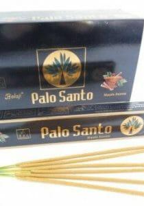 Palo Santo wierook